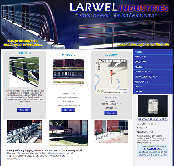 Larwel