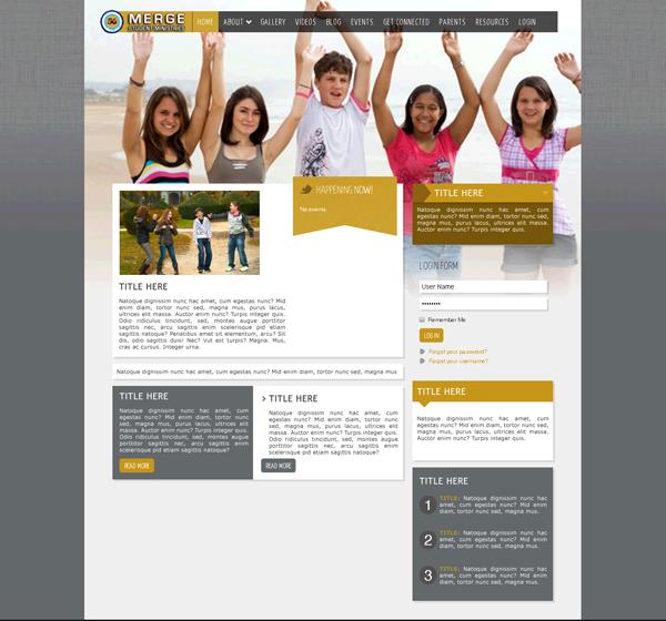 Merge Students